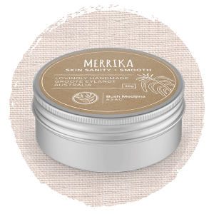 Skin Sanity & Soothe – Merrika with Coconut Oil
