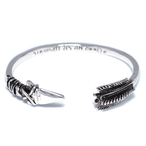 Han Cholo Arrow Bangle Bracelet