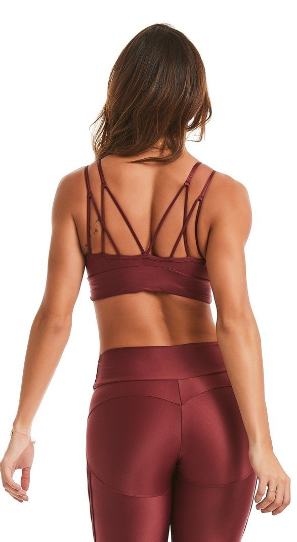 Active Sports Bra - Top Courage
