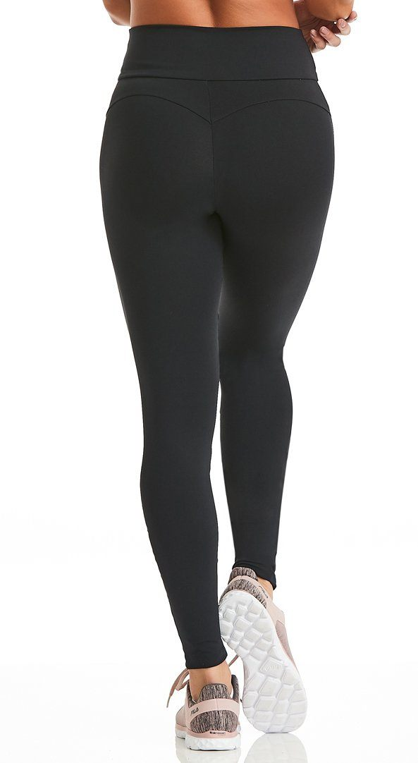 Brazilian Legging -  Butt Enhancing NZ Determined