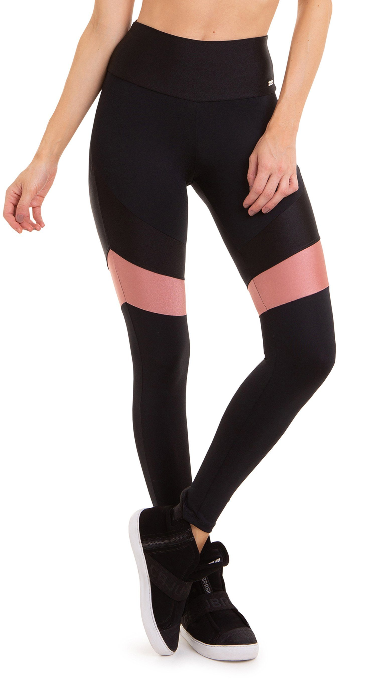 Brazilian Workout Legging - NZ Wonder