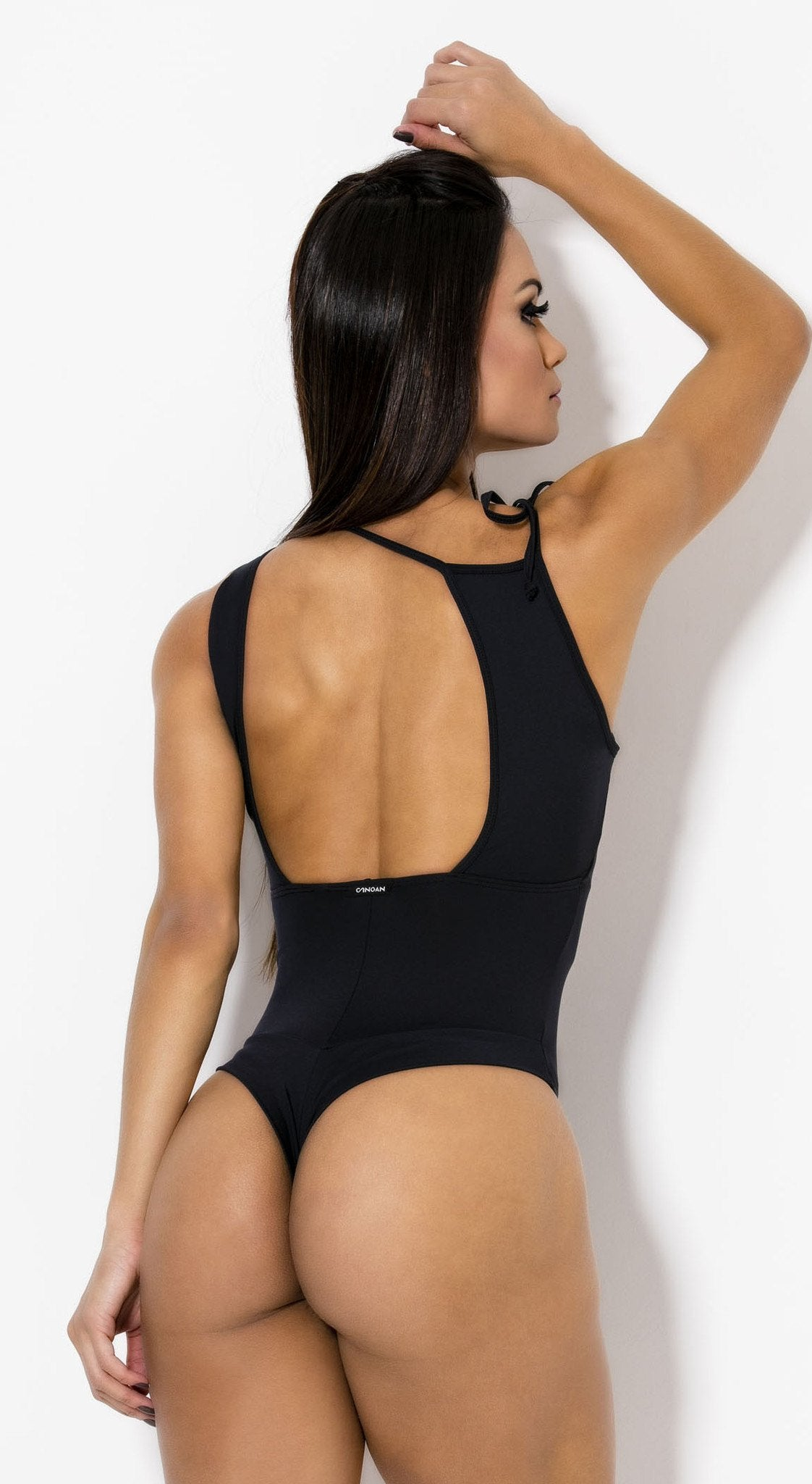 Glam Bodysuit