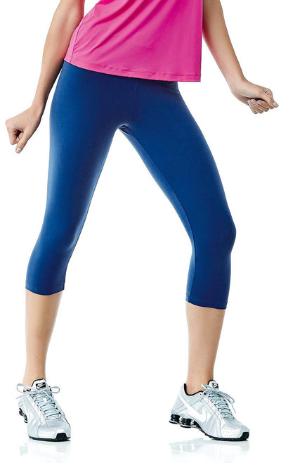 Capri - Basic NZ Compression Blue