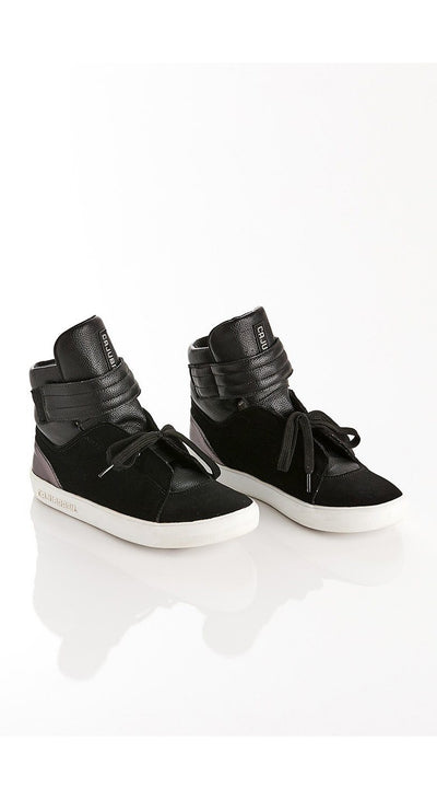 Shoes - Sneaker Cajubrasil Black