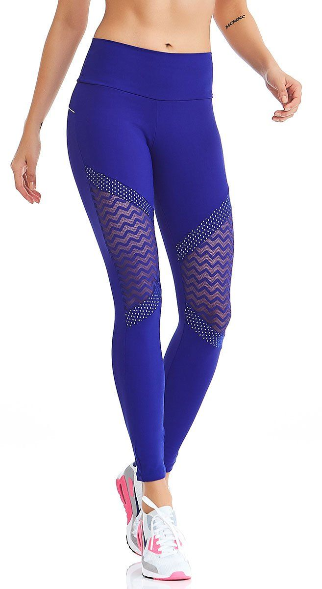 Active Legging -  Sassy V Butt Leggings