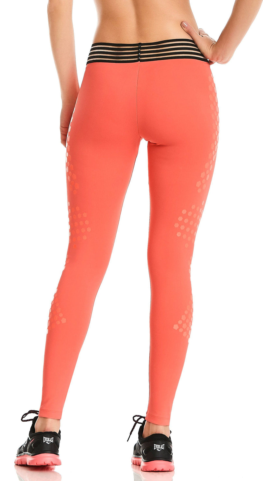 Brazilian Legging - Waterproof Hit