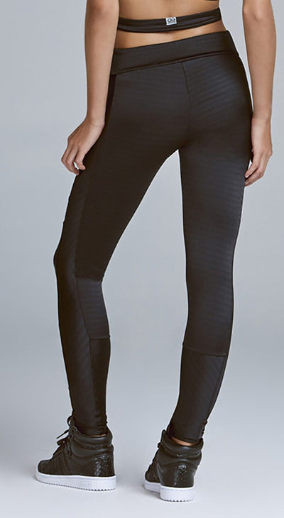 Brazilian Workout Legging- High Waist Maratona Legging