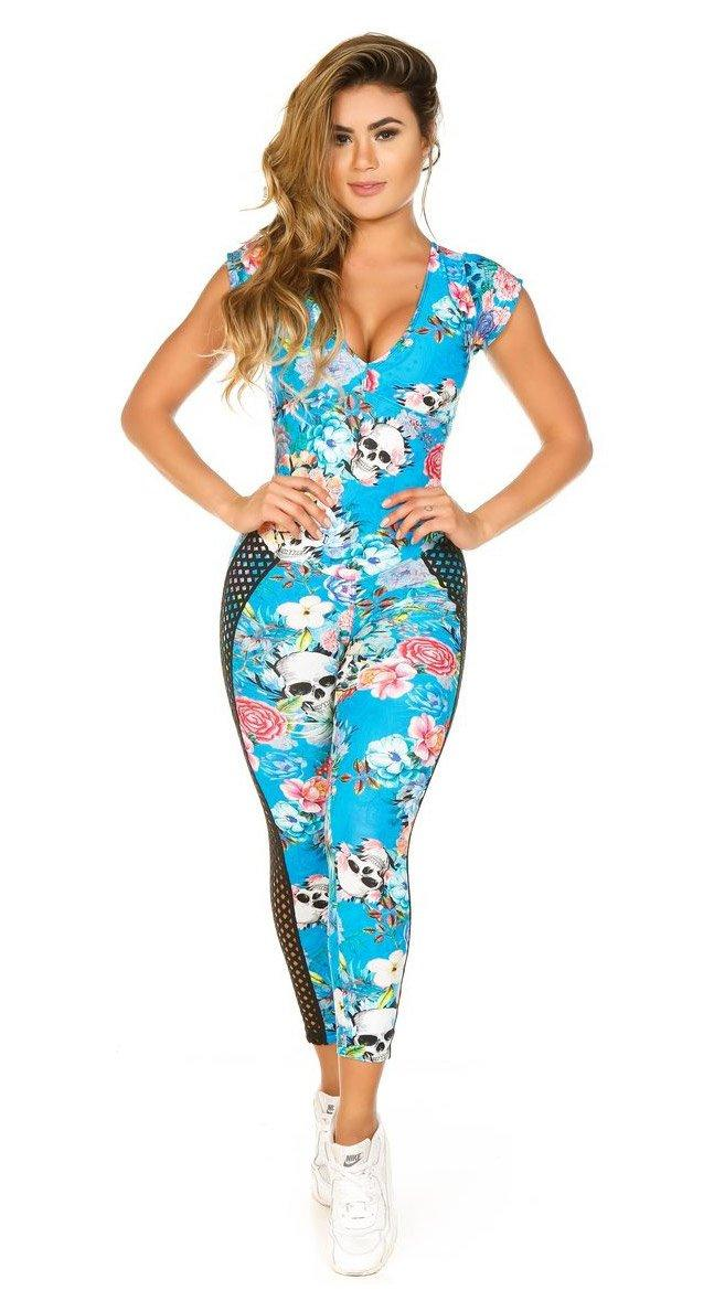 Brazilian workout jumpsuit shelly top rio shop brazilian workout jumpsuit shelly altavistaventures Image collections