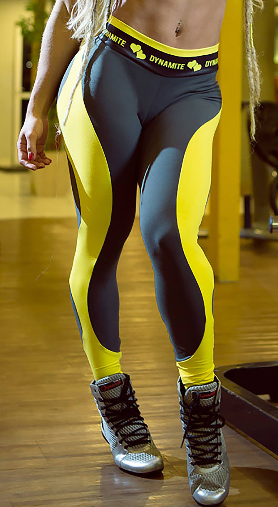 Brazilian Workout Legging - Apple Booty Splendid