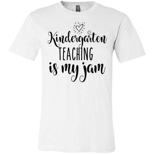 Kindergarten Teaching is my Jam  T-Shirt