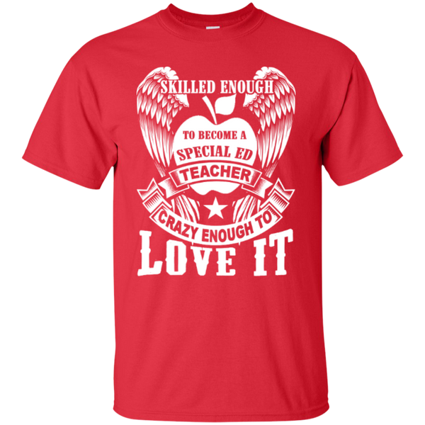 Skilled Enough to become a Special Ed Teacher crazy enough to love it - TeachersLoungeShop - 3