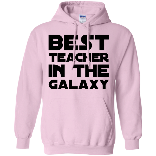 Best Teacher in te Galaxy  Hoodie