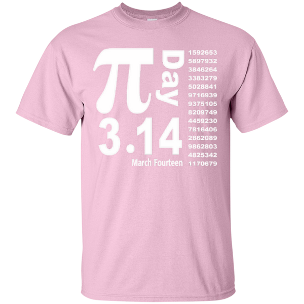 Teacher Math Pi Day March Fourteen 3.14 - TeachersLoungeShop - 5