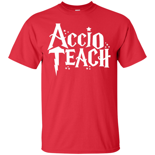 Accio Teach  T-Shirt
