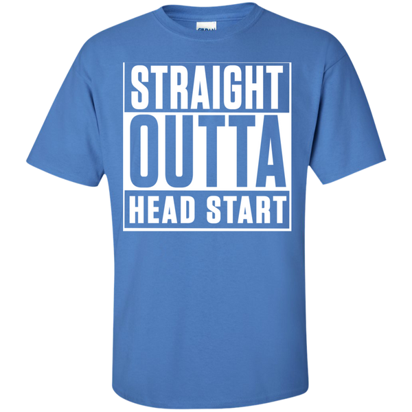 Straight Outta Head Start T-Shirt - TeachersLoungeShop - 9