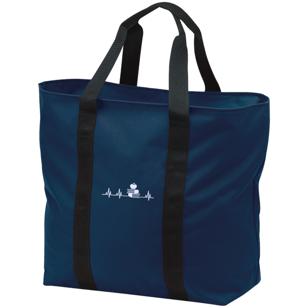 All Purpose Tote Bag - TeachersLoungeShop - 2