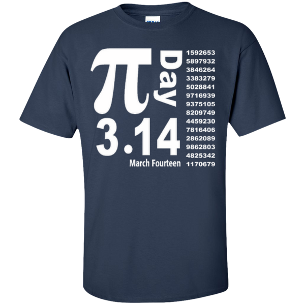 Teacher Math Pi Day March Fourteen 3.14 - TeachersLoungeShop - 8