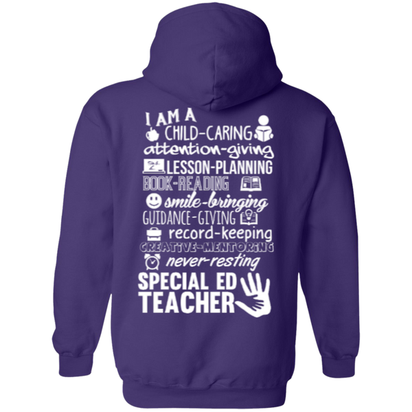Special Ed Teacher Special edition - TeachersLoungeShop - 10