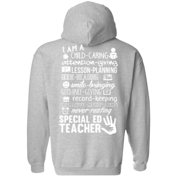 Special Ed Teacher Special edition - TeachersLoungeShop - 8
