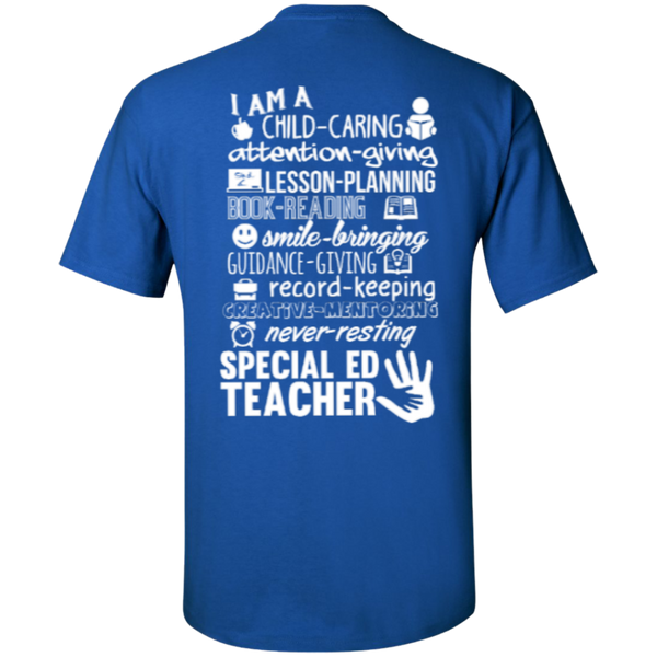 Special Ed Teacher Special edition - TeachersLoungeShop - 4
