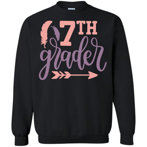 7TH GRADER	 Sweatshirt