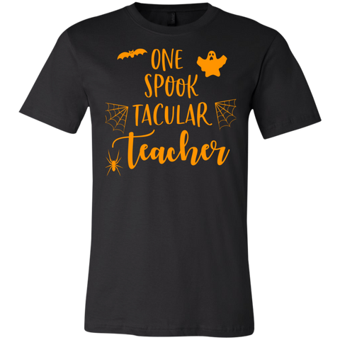 One Spook Tacular Teache .  T-Shirt