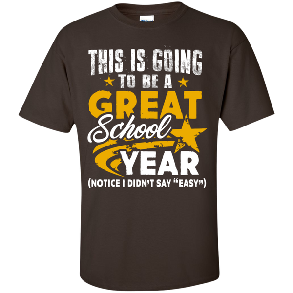 This is Going to be a Great School Year  T-Shirt - TeachersLoungeShop - 6