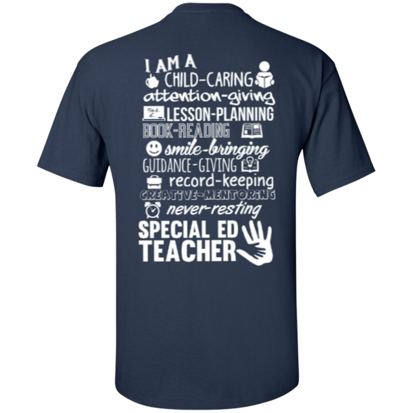 Special Ed Teacher Special edition - TeachersLoungeShop - 5