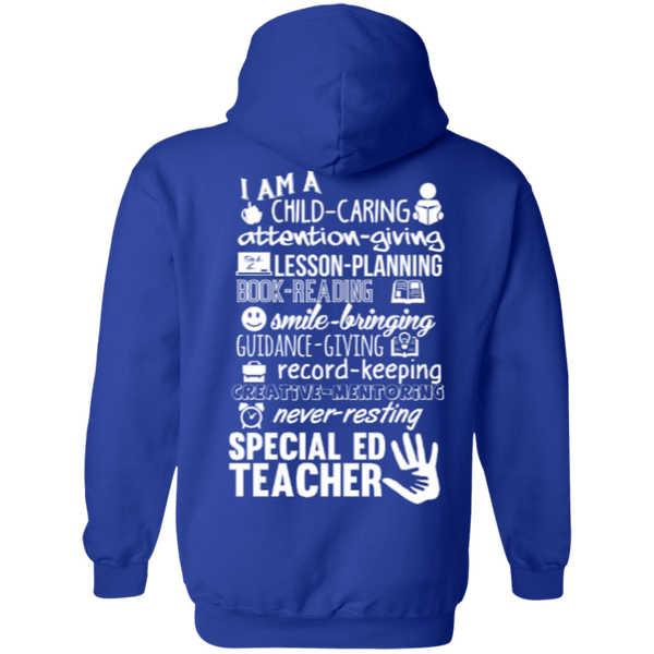 Special Ed Teacher Special edition - TeachersLoungeShop - 11