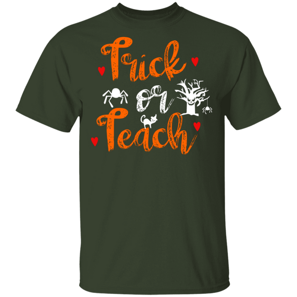 Trick or Teach. T-Shirt