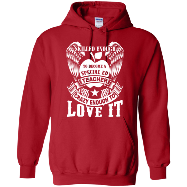 Skilled Enough to become a Special Ed Teacher crazy enough to love it - TeachersLoungeShop - 6