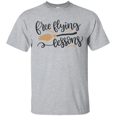 Free Flying Lessons T-Shirt