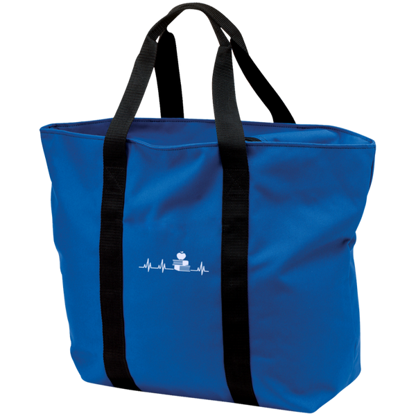 All Purpose Tote Bag - TeachersLoungeShop - 4