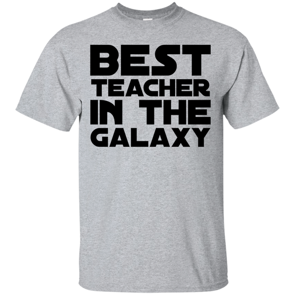 Best Teacher in The Galaxy  T-Shirt