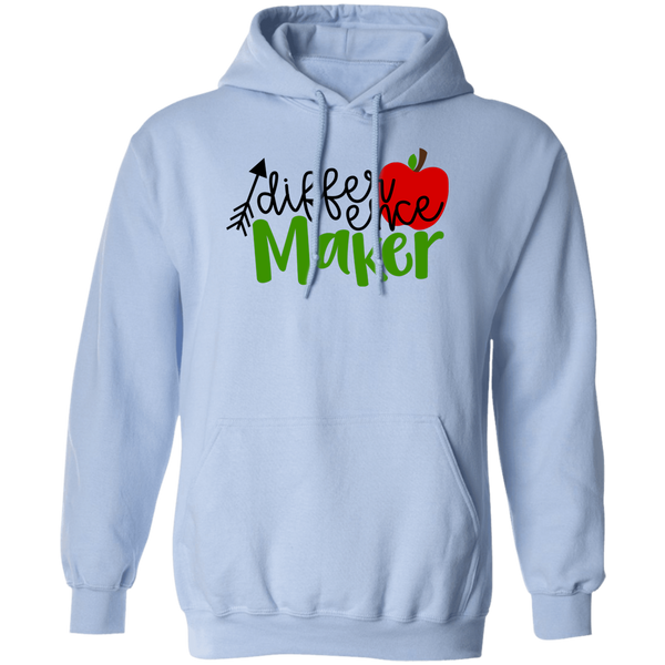 Difference maker Pullover Hoodie