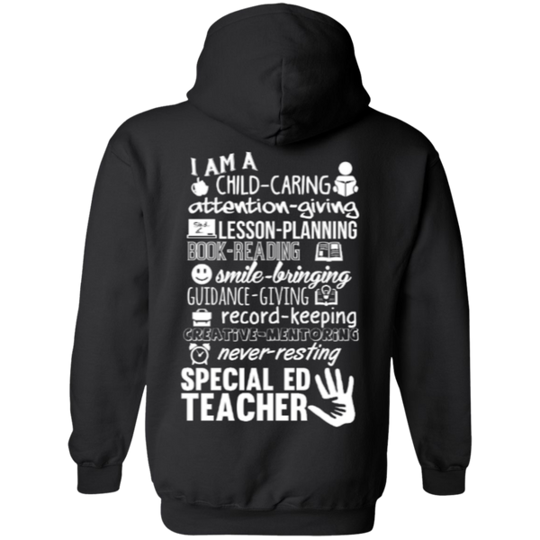 Special Ed Teacher Special edition - TeachersLoungeShop - 9