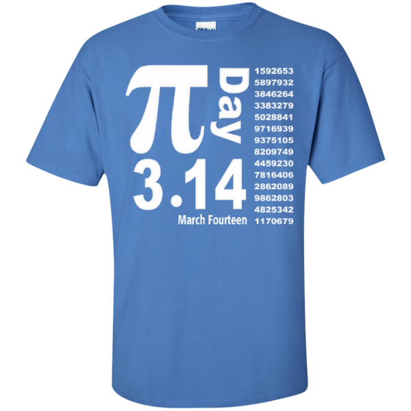 Teacher Math Pi Day March Fourteen 3.14 - TeachersLoungeShop - 4