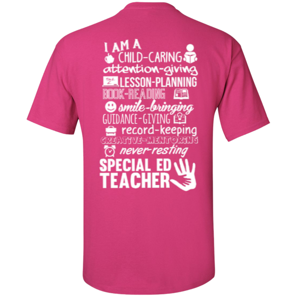Special Ed Teacher Special edition - TeachersLoungeShop - 7