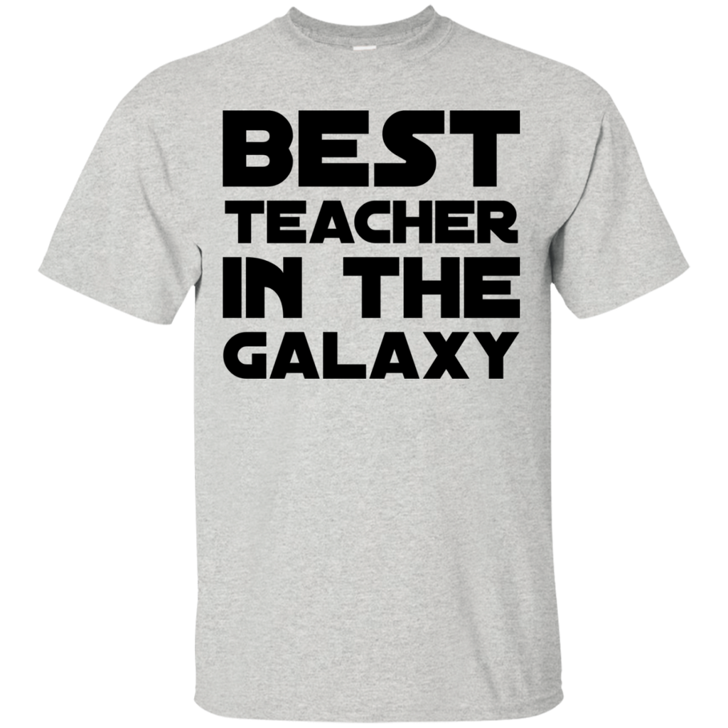 Best Teacher in te Galaxy  T-Shirt