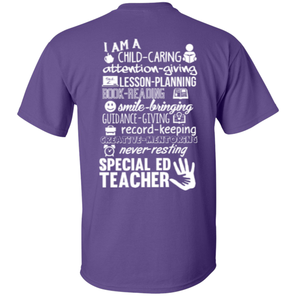 Special Ed Teacher Special edition - TeachersLoungeShop - 6
