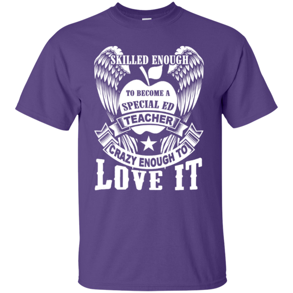 Skilled Enough to become a Special Ed Teacher crazy enough to love it - TeachersLoungeShop - 5