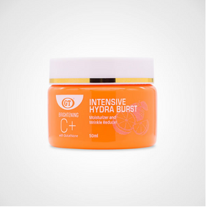 Intensive Hydra Burst Cream - GT Cosmetics
