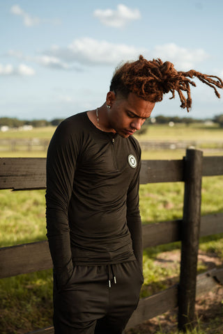 HGA FC Performance Trainer Longsleeve