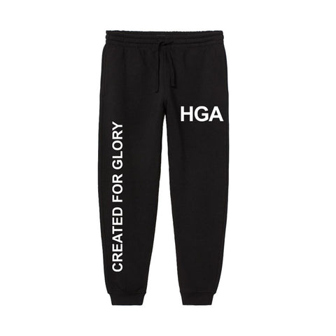 HGA Created for Glory Joggers