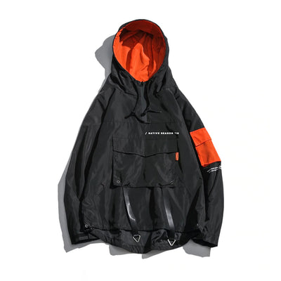 HGA Native Season 19 Windbreaker (On Pre-order)