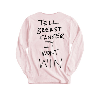 HGA Cancer Won't Win Tee