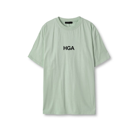 His Glory Alone Mint Tee