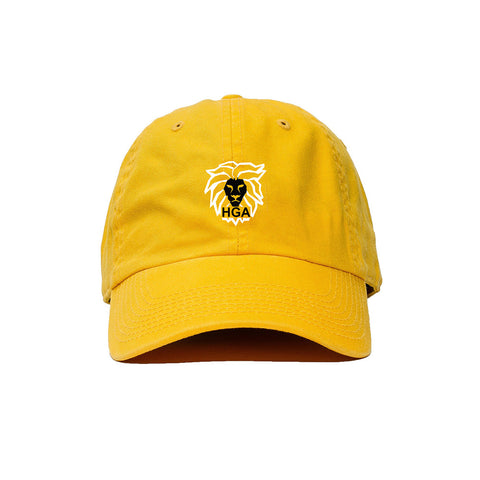 HGA Aslan CS Lewis Dad Hat