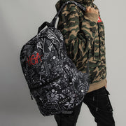 HGA Black Lyric Backpack