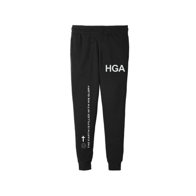 HGA Glory Fleece Joggers